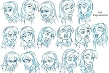 Animation Expressions