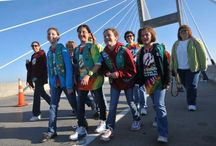 Girl Scout Trips / by Scholastica Travel