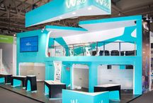 Exhibition Stands / With more than 8,500 Stand builders worldwide we can help you to find the best proposals for your next Exhibition Stand http://www.nstands.com/
