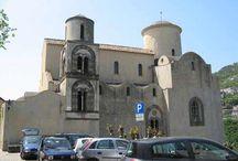Ravello, Church of S. Giovanni del Toro