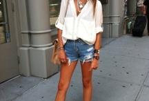 My Style / My dream wardrobe.  / by Paige Keno