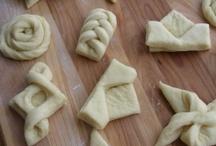 Recepten brood en broodjes