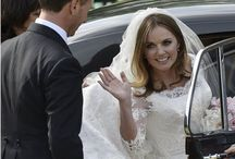 ♡ Best Celebrity Weddings of 2015 ♡ / As the end of 2015 approaches, we look at the best celebrity weddings this year...