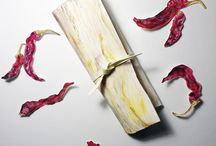 Food Swoon Artworks!