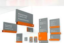 Corporate design / Design