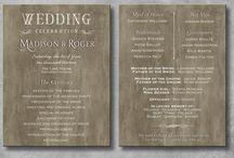 pj wedding / by Morgan Doyle