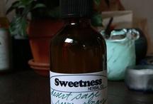Sweetness Herbal