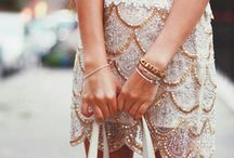 Lets Get Dressy  / Beaded Beauties and Night Out Outfits