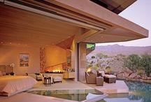 Home Desert Style