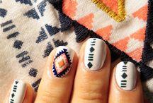 Nails & Tats / by Sarah Rohm