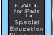 Using Technology as a Special Education Resource.