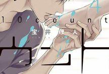 anime & manga & cosplay