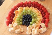 Party Food / by Jami Hensley