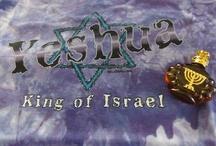 Yeshua / Jesus / ICHTUS / Иисус