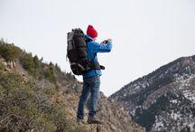 TETON Adventure Gear / A look TETON Sport gear in the wild, where it belongs.