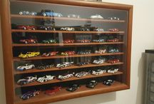 cars display