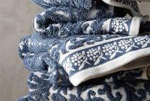 Textile / Красивые ткани одеяла, покрывала полотенца и прочее