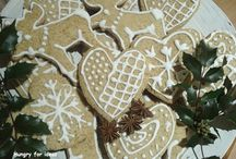 Christmas / beautiful decorations
