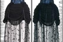 fashion  / by Abrar Al-badr