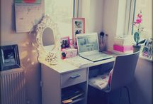 Roomspiration / by Rachel R