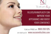 Face / We have performed thousands of Face surgeries and have an impeccable track record of customer satisfaction.