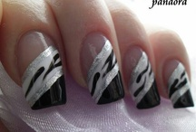 Nails  / by Cheri Charlton