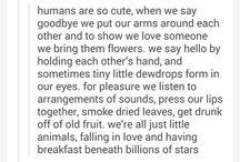 tiny uplifting sentences