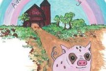 Children's Books / Books for the little ones