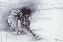 kiki- ballet