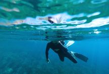 Underwater / Le meraviglie dell'apnea