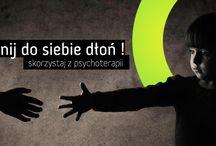 CENTRUM OBECNOŚCI - PSYCHOTERAPIA I ROZWÓJ OSOBISTY
