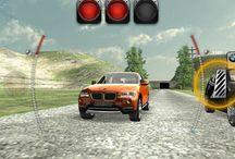 BMW xDrive Challenge 2014 / Vyzkoušejte si novou hru BMW xDrive Challenge pro iPhone a iPad!