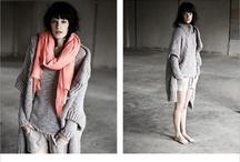 Knitting / by Anita Nyta