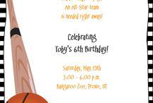 Birthday Celebrations!!!