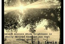 Quotations of C.S.Lewis