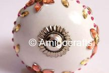 Jeweled Ceramic knob / Cabinet Handles And Knobs, Wardrobe Handles And Knobs, Bathroom Cabinets Handles , Cabinet Pulls Handles, Cheap cabinet handles, Antique Cupboard Handles, Kids Drawer Handles, Decorative Drawer knobs, Jeweled knobs, Chest of drawer knobs, Bedroom drawer Knobs, Children Drawer knobs, Funky Drawer Knobs, Unique Drawer Knobs, Animal Drawer knobs, Drawer knobs & pulls, Pink Drawer Knobs, Black Kitchen cabinet Knobs, Handcrafted ceramic Knobs, Black cabinets handles, Drawer handles And knobs