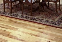 Flooring / by Jewell Wireman