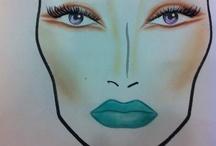 Mac maquillaje