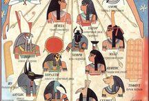 пантеоны богов