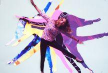 E & P- Movement, Rhythm / by Donna Staten