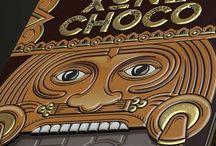 IDEAS CHOCOLATE