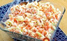 dobry salat k masu