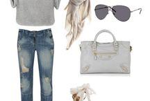 fashion! / by Monica Maas