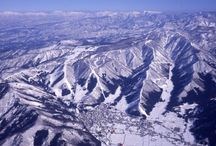 Japan Snow Trip