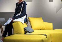 MDF Italia + INAIN® interiordesign / Colecção 2015