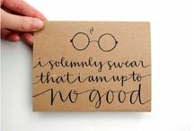 Being a Muggle Sucks / I solemnly swear I am up to no good. / by Susan Kenney