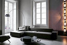 living room / by Nele @spiegelstiksels