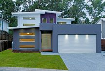 h o u s e s / Look inside a new homes built by  @inspiredconstructions www.inspiredconstructions.com.au