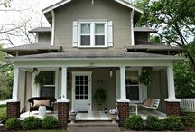 Porch Panache & Deck Designs