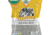Buy Online 24 Mantra Organic Broken Rice from USA
